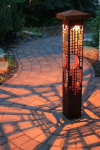 Bollards - Contemporary - Outdoor Lighting - indianapolis ...