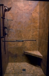 Custom Shower Design Ideas