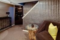 industrial style basement design | HOME DECORATION LIVE
