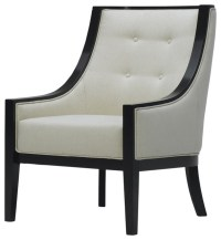 Stanley Accent Chair - Contemporary - Armchairs And Accent ...