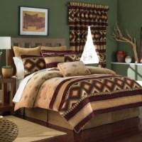Croscill Navajo 4-Piece Comforter Set - Contemporary ...