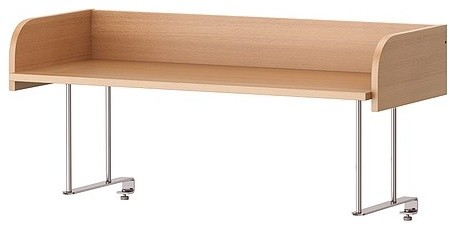 Galant Desk Top Shelf Scandinavian Desk Accessories