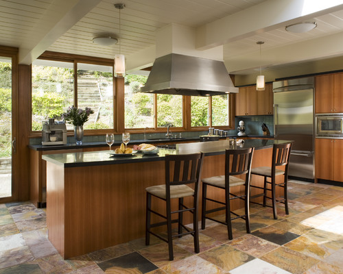 lighting island cooktop kitchen cabinets recycled kitchen design ideas