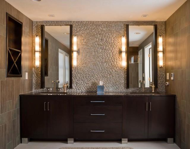 20 contemporary bathroom vanities \ cabinets Bathroom vanities - designer bathroom vanities