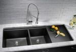 Blanco Granite Posite Kitchen Sinks