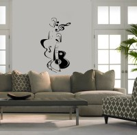 Modern Wall Art Stickers - Home Design Jobs
