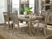 Gavin Rustic Dining Set - Modern - Dining Sets - charlotte ...