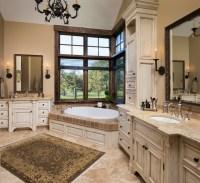Modern Ranch - Rustic - Bathroom - minneapolis - by Kyle ...