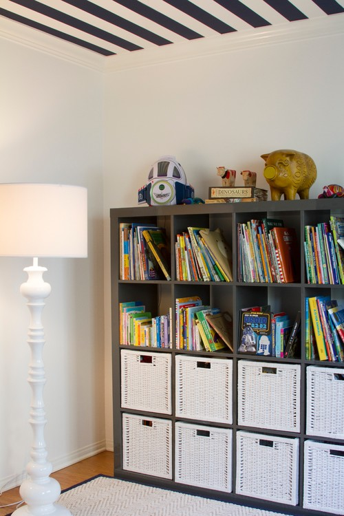 Storage ideas for toys in living rooms - toy storage ideas for living room