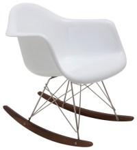 Accent Chairs - Modern - Rocking Chairs - minneapolis - by ...