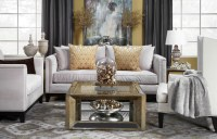 Warm and Welcoming - Contemporary - Living Room - by Z ...