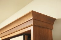Aristokraft Crown Moulding - Contemporary - other metro ...