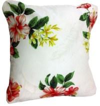 Hawaiian Hibiscus Pillow Cover, Cushion Cover, Decorative ...