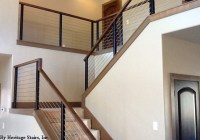 Residential Cable Railing - Modern - by Ultra-tec Cable ...