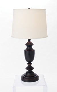 New assortment of our rechargeable, cordless table lamps ...