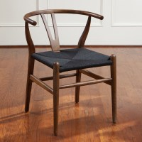 Bombay Wood Chair - Modern - Living Room - los angeles ...