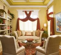 Lovely Living Rooms - Traditional - Living Room - atlanta ...