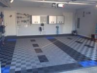 RaceDeck Garage Flooring - FreeFlow open rib style ...