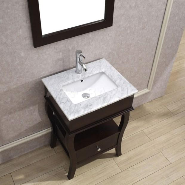 small bathroom vanities - traditional for bathrooms