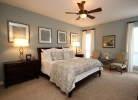 Tranquil Bedroom - Traditional - Bedroom - austin - by ...
