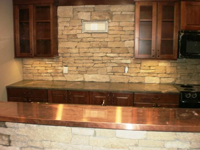 backsplash design ideas vol traditional kitchen charlotte kitchen stone backsplash house homemy house home