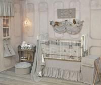 Boy Girl Twins Nursery - Traditional - Baby Bedding - new ...