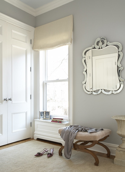 """Abby Manchesky Interiors: My """"Go To"""" Paint Colors Gray"""
