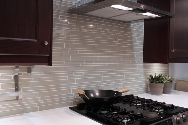 tile backsplash modern kitchen vancouver rocky point tile kitchen built modern kitchen appliances ultra built modern