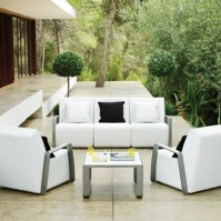 Gloster Furniture - Patio Furniture And Outdoor Furniture ...