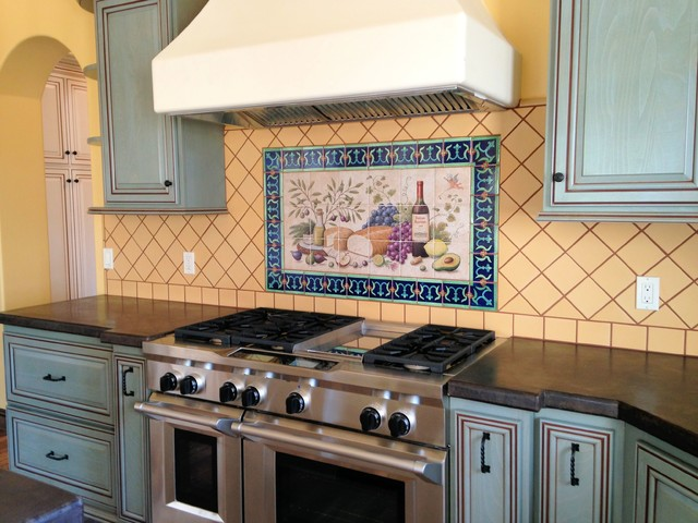 cheese hand painted tiles kitchen backsplash traditional kitchen donna kitchen backsplash design hand painted tiles