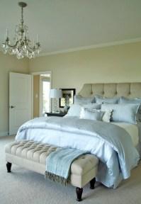 tranquil master bedroom - Traditional - Bedroom - toronto ...