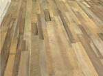 Reclaimed Wood Hardwood Floors