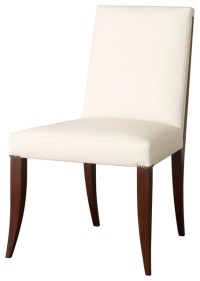 Atelier Dining Side Chair - Baker Furniture - Modern ...