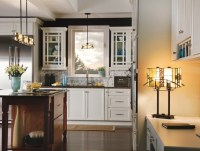 Decorative Lighting - Traditional - Lighting - cleveland ...