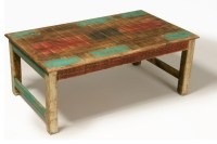 Bombay Cocktail Table - Eclectic - Living Room - san diego ...