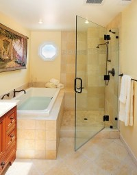 15 Ultimate Bathtub And Shower Ideas