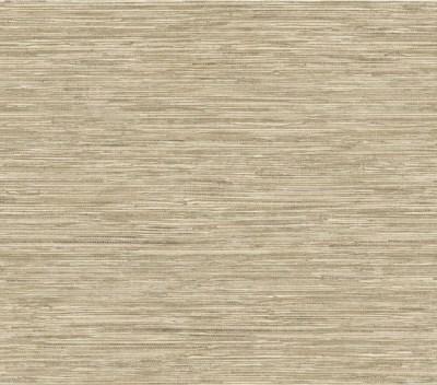 Horizontal Grass Cloth Wallpaper