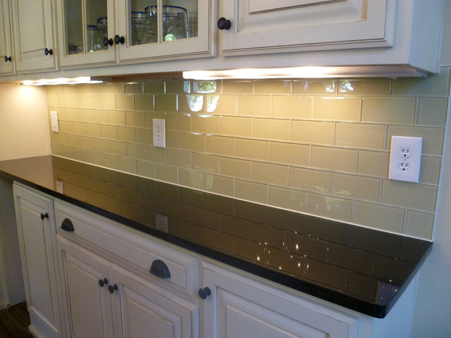 glass subway tile kitchen backsplash contemporary kitchen kitchen subway tile backsplash classic sweetest digs