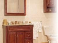 RTA Vanity Cabinets   Newport Birch Series - Bathroom ...