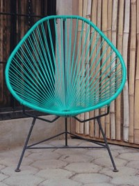 Acapulco Outdoor Chair by Innit Designs - Tropical - Patio ...