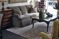 Custom Rugs - Traditional - Living Room - los angeles - by ...