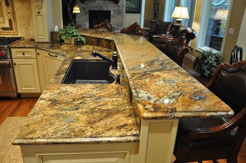 Paramount Granite Blog » Edges