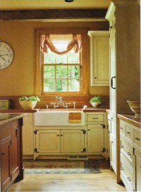 Colonial Estate - Farmhouse - Kitchen - seattle - by ...