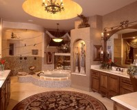 Elegant bathrooms in the Texas Hill Country by Stadler ...