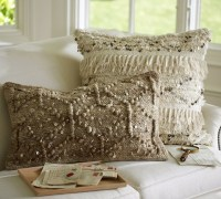 Moroccan Wedding Blanket Pillow Covers - Eclectic ...