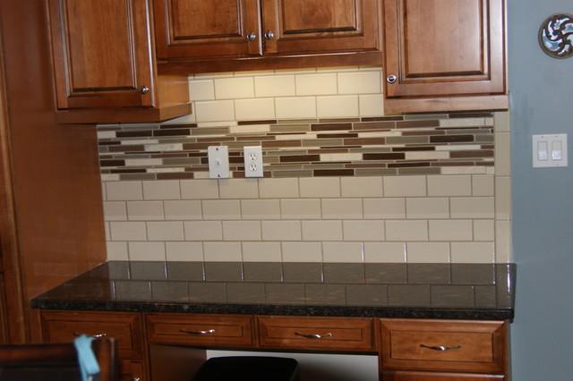 tile backsplashes traditional kitchen metro unique painting kitchen backsplashes pictures ideas hgtv kitchen