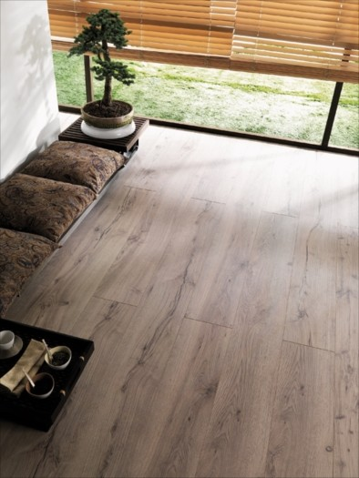 Laminat Modern Porcelanosa Laminate Roble Boston - Modern - Laminate