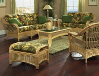 Rattan Furniture - Tropical Breeze Style - Tropical ...