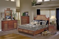 Fiji Bedroom Collection - Beach Style - Bedroom Furniture ...