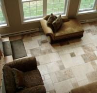 Living Rooms Tile Floors   Decoration News